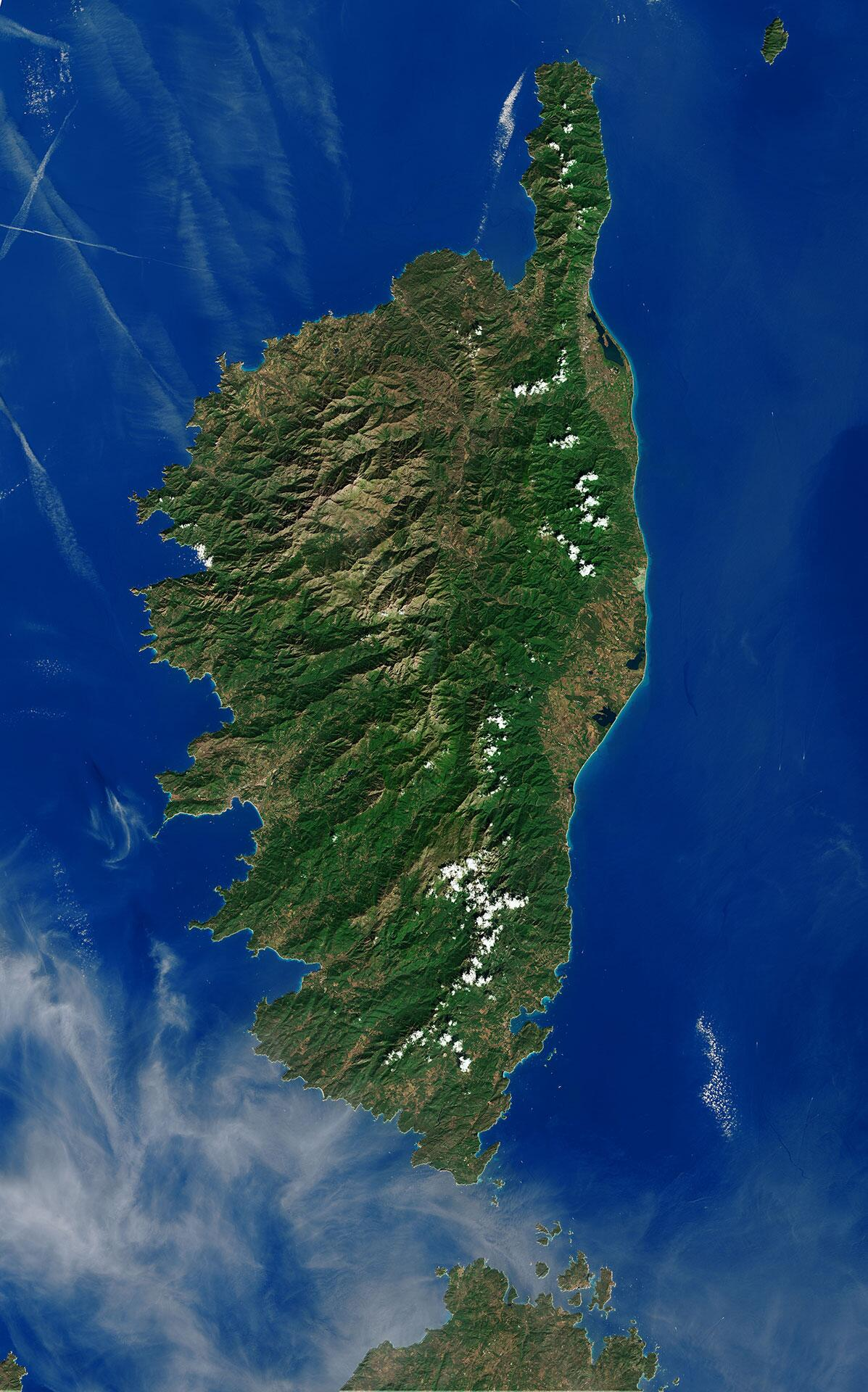 Bild zu Insel Korsika