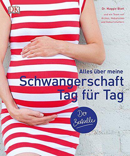 Bild zu schwanger, schwangerschaft, trimester, bauch, wehen, schlafen, buch, öl