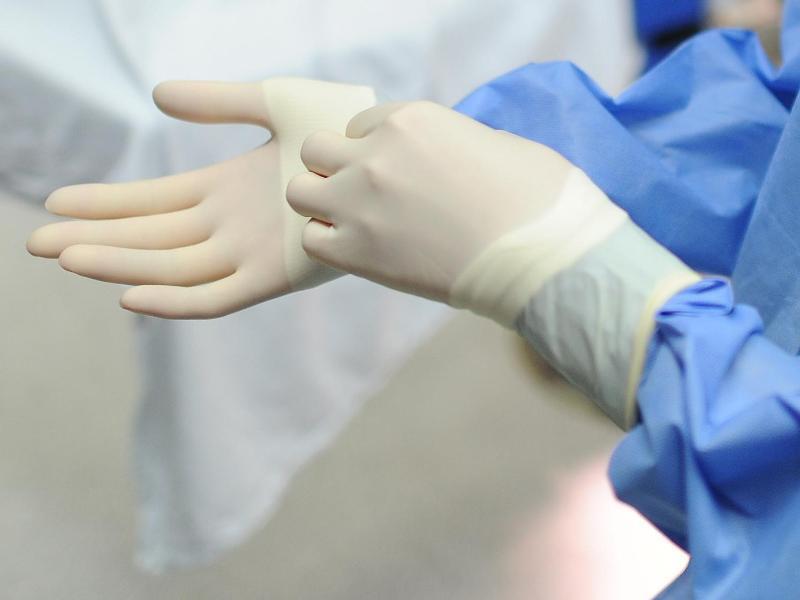 Bild zu Ärztestreit um die Sozialversicherung