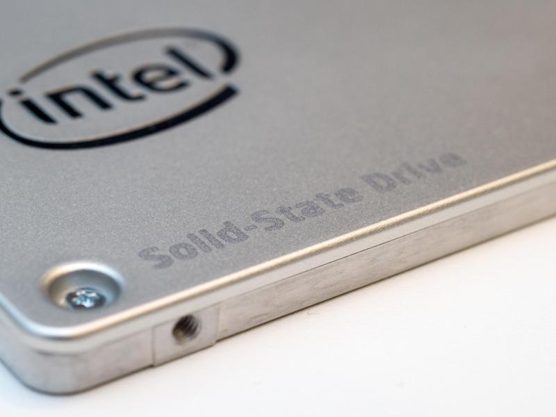 Bild zu SSD Datenspeicher