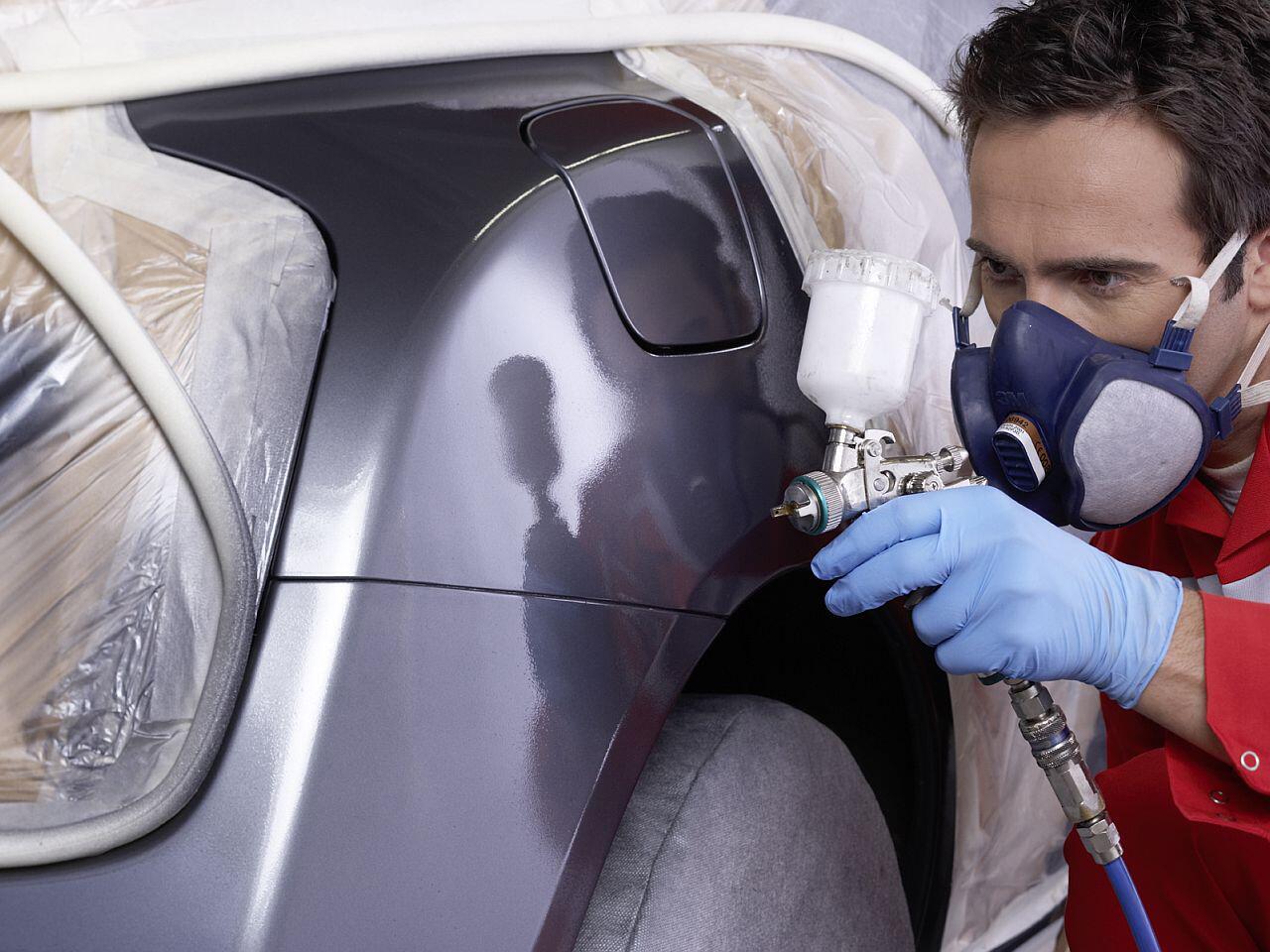 Bild zu Smart Repair: Kostengünstig Reparaturen vornehmen lassen