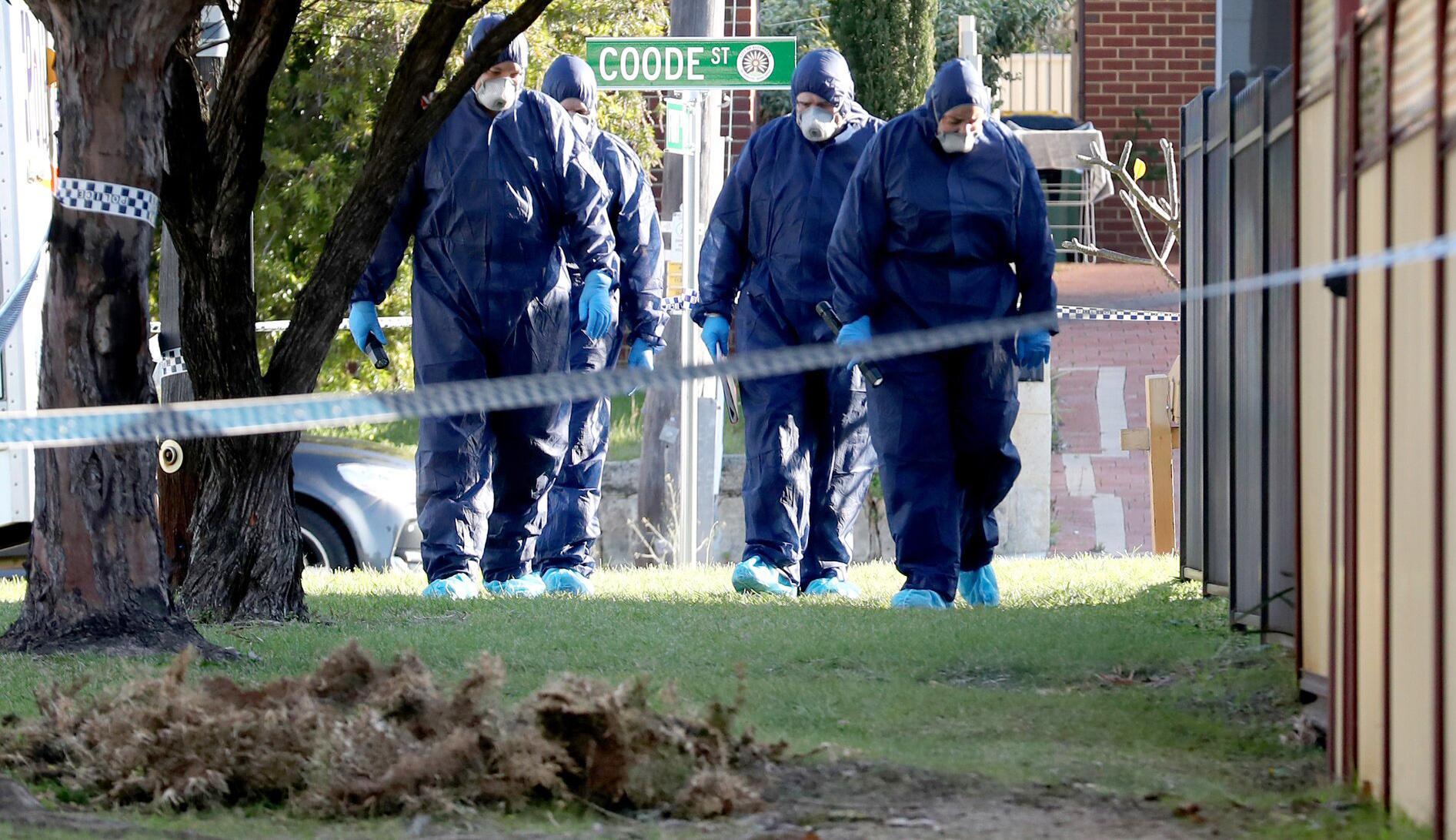 Bild zu Tote in Wohnhaus in Australien gefunden