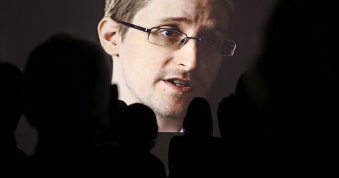 Snowden wirbt für Asyl in Deutschland