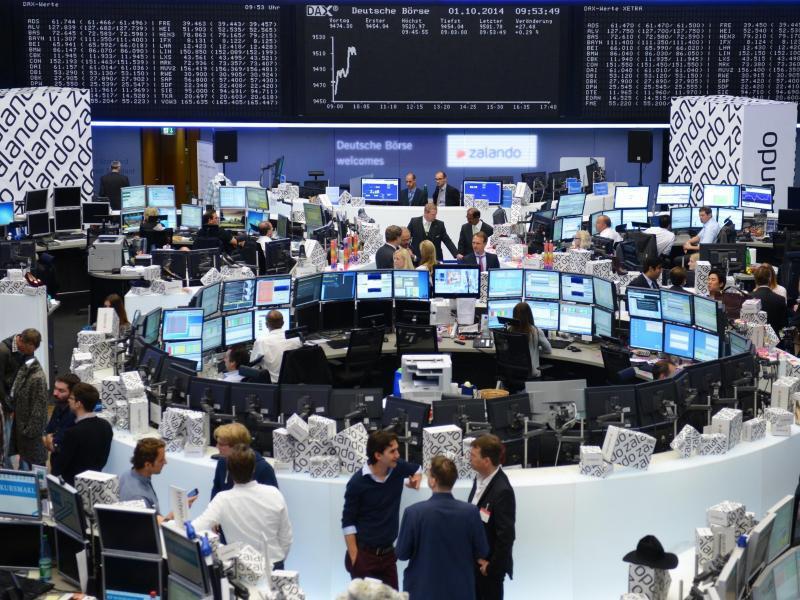Bild zu Börsengang von Zalando