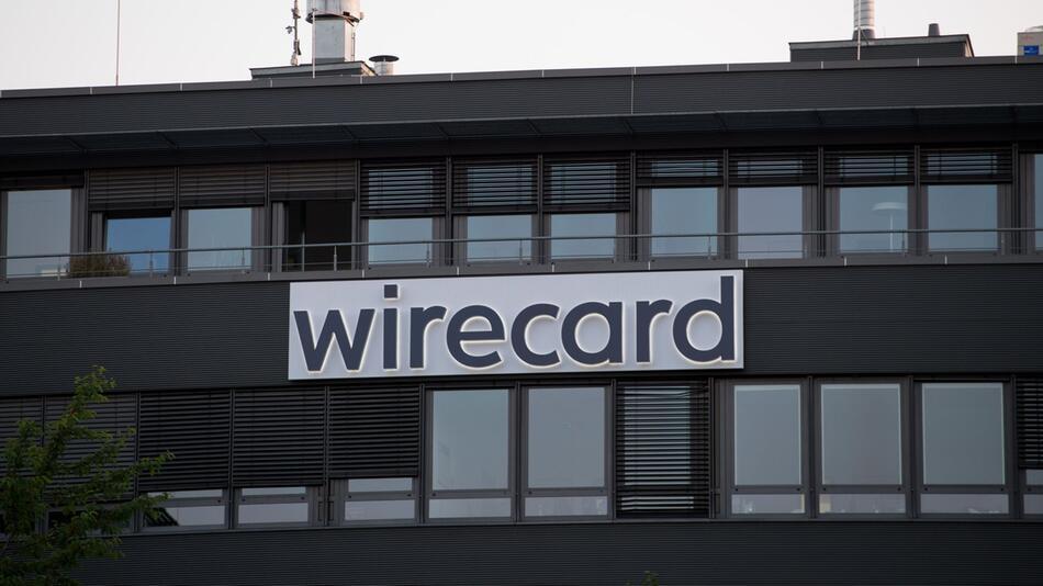 Wirecard-Pleite