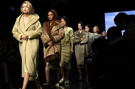 Milan Fashion Week - Max Mara