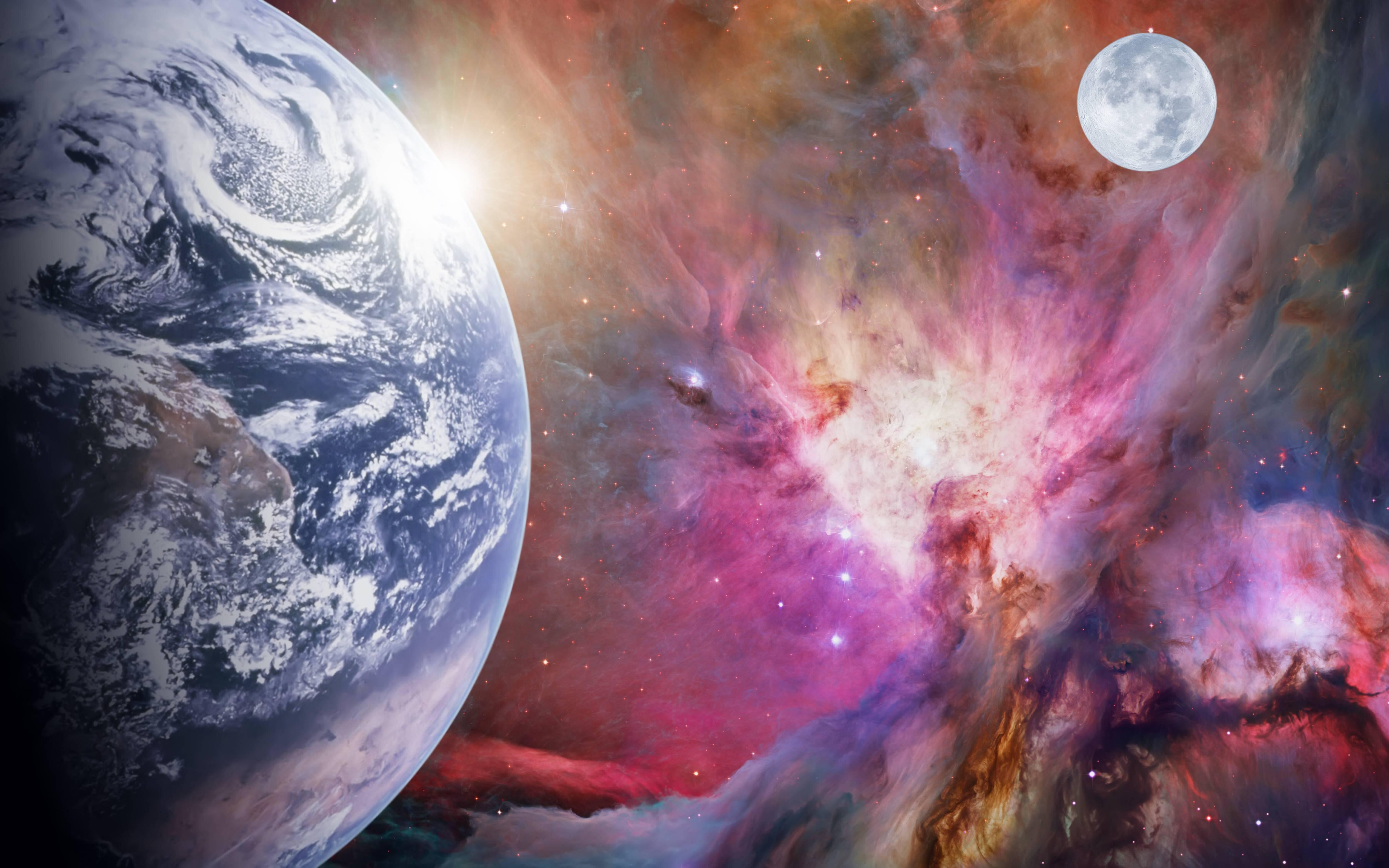 Bild zu Sonnensystem