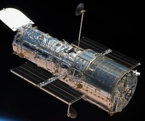 Weltraumteleskop «Hubble»