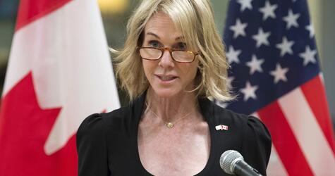 Kelly Knight Craft soll neue US-Botschafterin bei UN werden