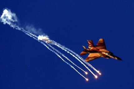 Israelische Luftwaffe