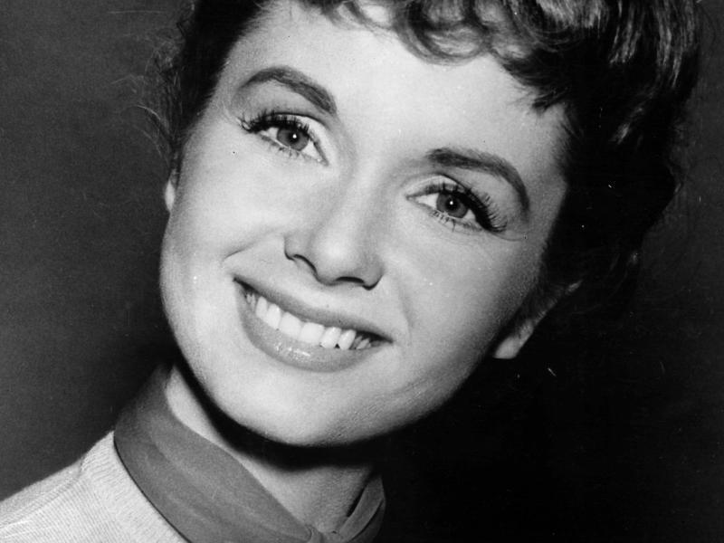 Bild zu Debbie Reynolds