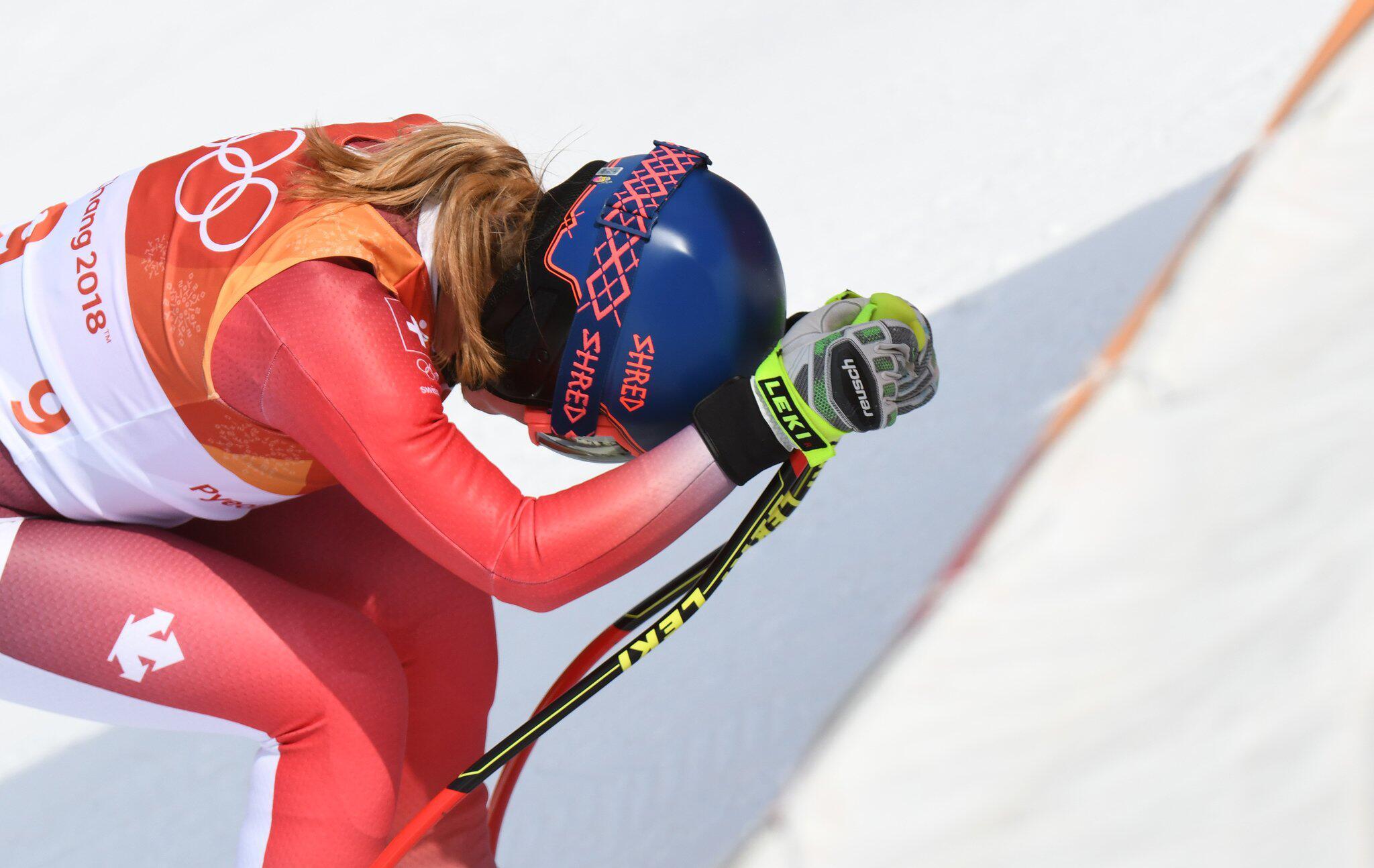 Bild zu Pyeongchang 2018 - Ski alpin