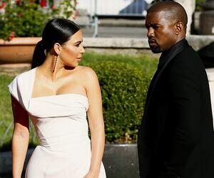 Kim Kardashian, Kanye West, Selfies,
