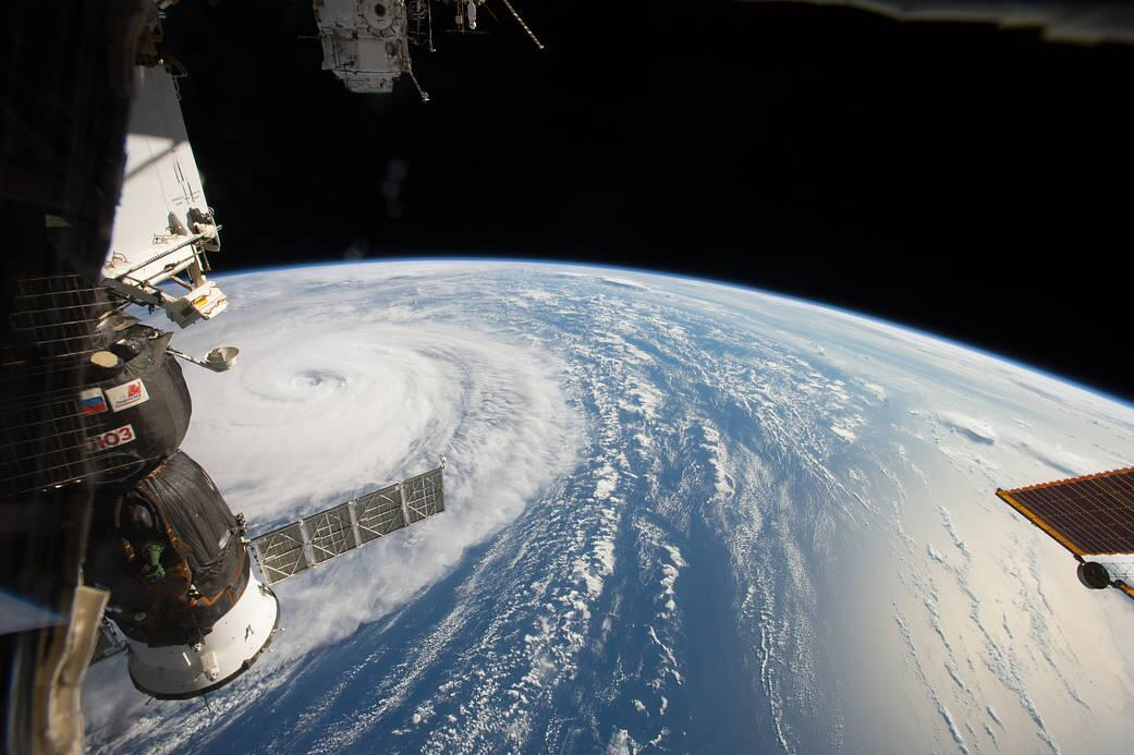 Bild zu Typhoon Noru