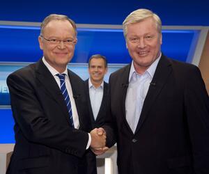 CDU, SPD, Landtagswahl, Niedersachsen