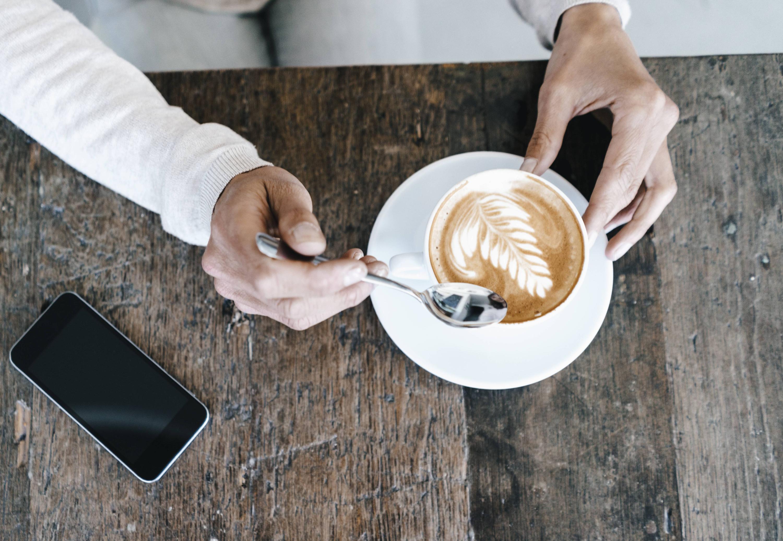 Bild zu Kaffee