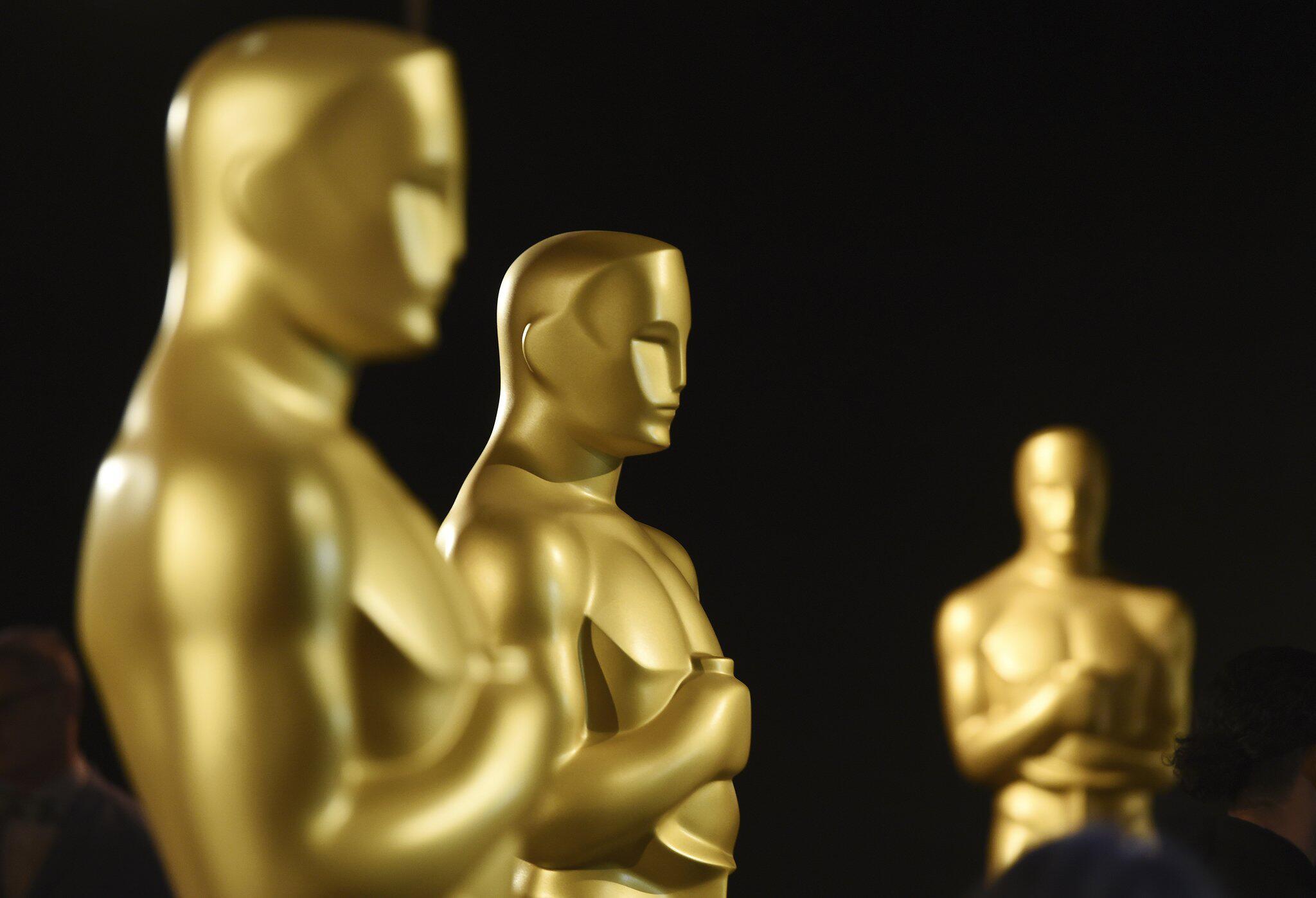 Bild zu Oscar-Wahl ist gelaufen - Stimmzettel werden ausgezählt