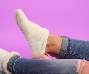 So bleiben ihre Füße warm