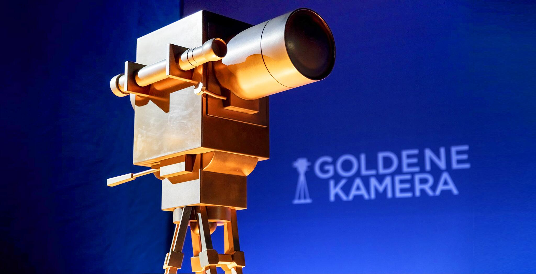 Bild zu Aus für Goldene Kamera als Fernsehpreisgala