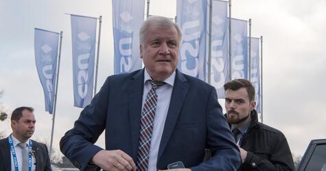 CSU-Sonderparteitag
