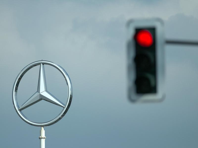 Bild zu Mercedes-Benz-Werk Düsseldorf