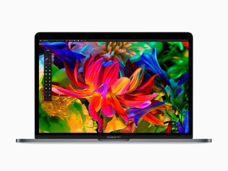 Bild zu MacBook Pro