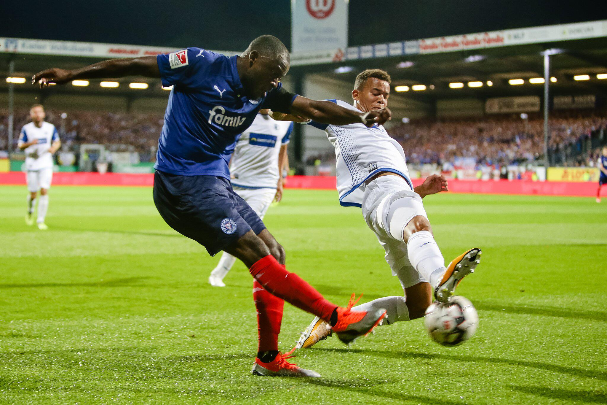 Bild zu Holstein Kiel - 1st FC Magdeburg