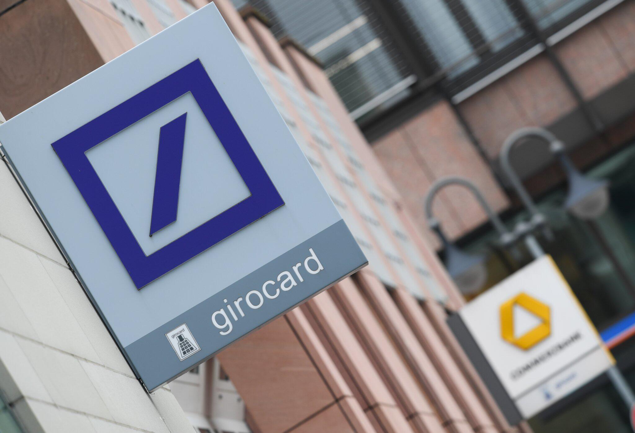 Bild zu Das Ringen um Deutschlands neue Großbank