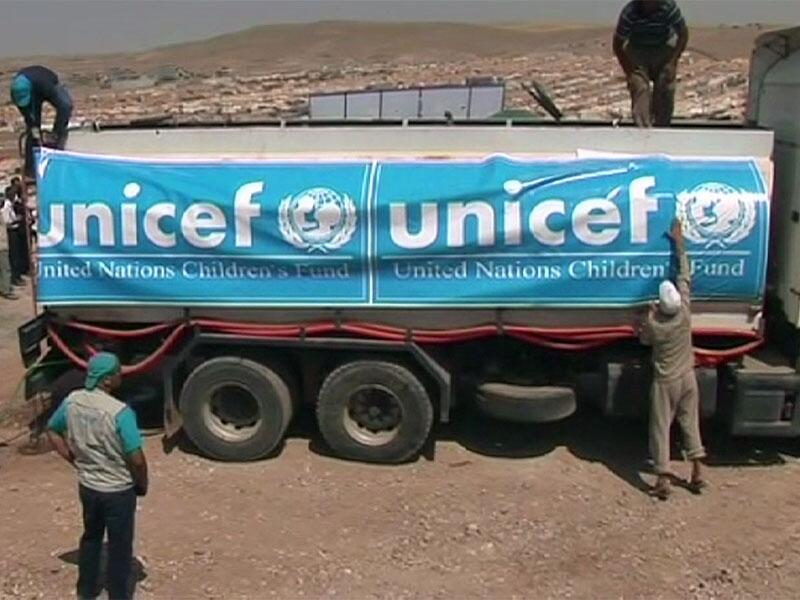 Bild zu Flüchtlinge im Irak