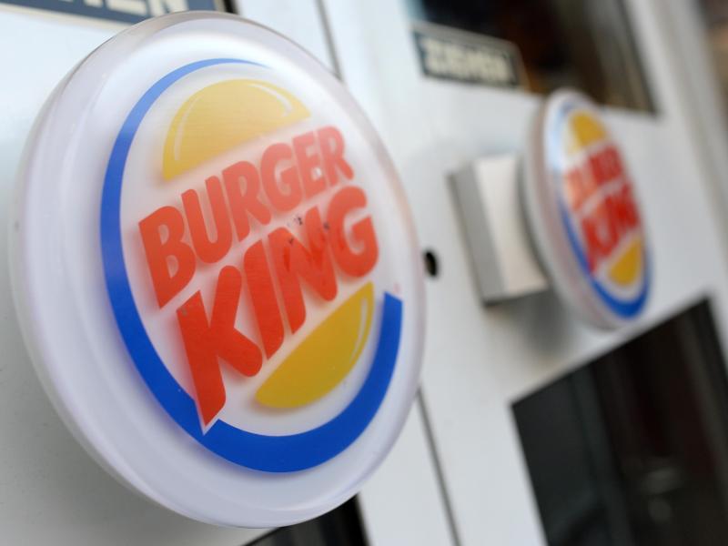 Bild zu Burger-King-Filiale