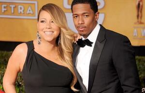 Mariah Carey, Nick Cannon, Scheidung
