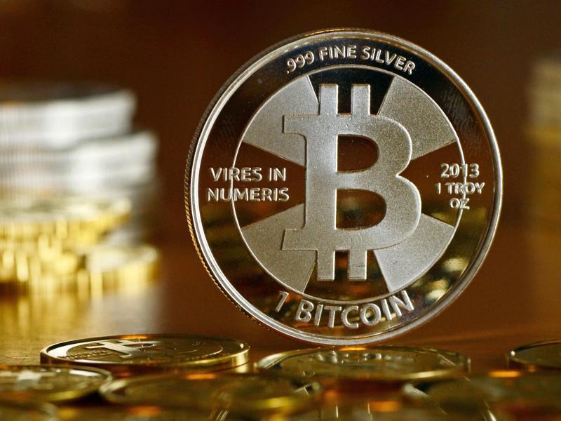 Bild zu Bitcoin