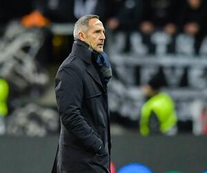 Eintracht Frankfurt - Inter Milan