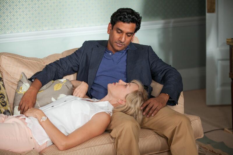 """Bild zu """"Diana"""": die Liebe zum Herzchirurgen Hasnat Khan"""