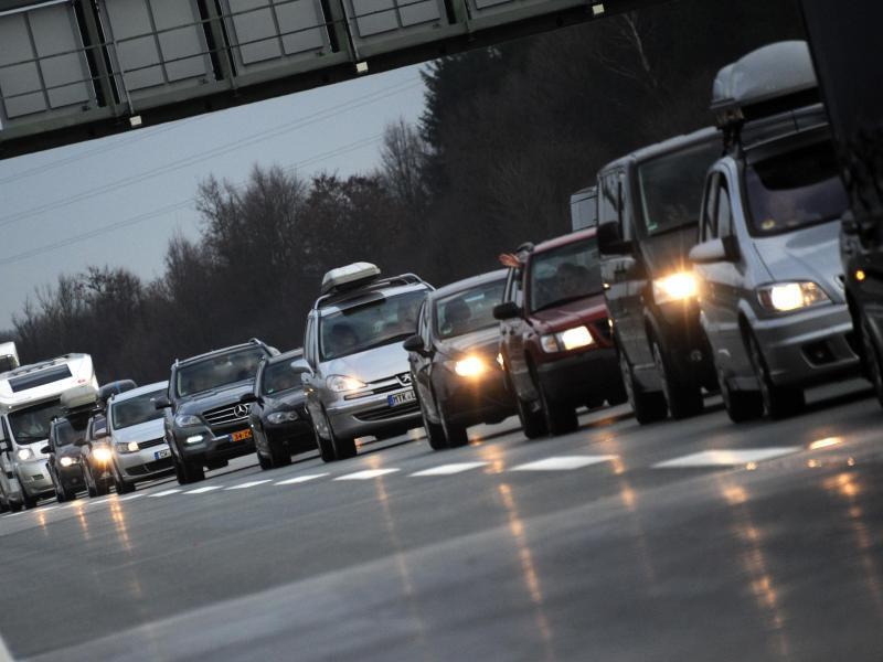 Bild zu Autobahn A99