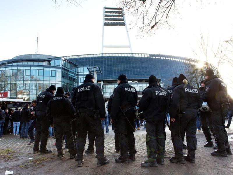 Bild zu Polizeieinsatz