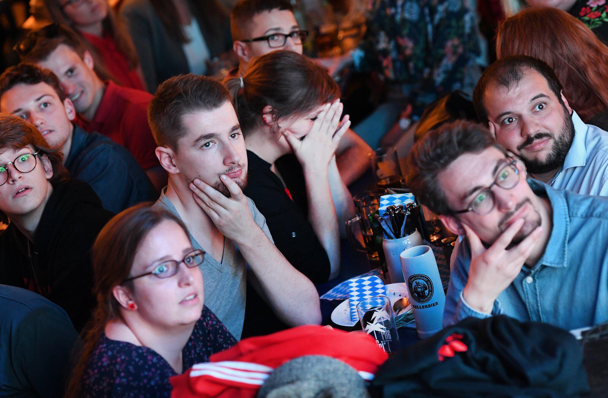 Bild zu Landtagswahl Bayern - Wahlparty SPD