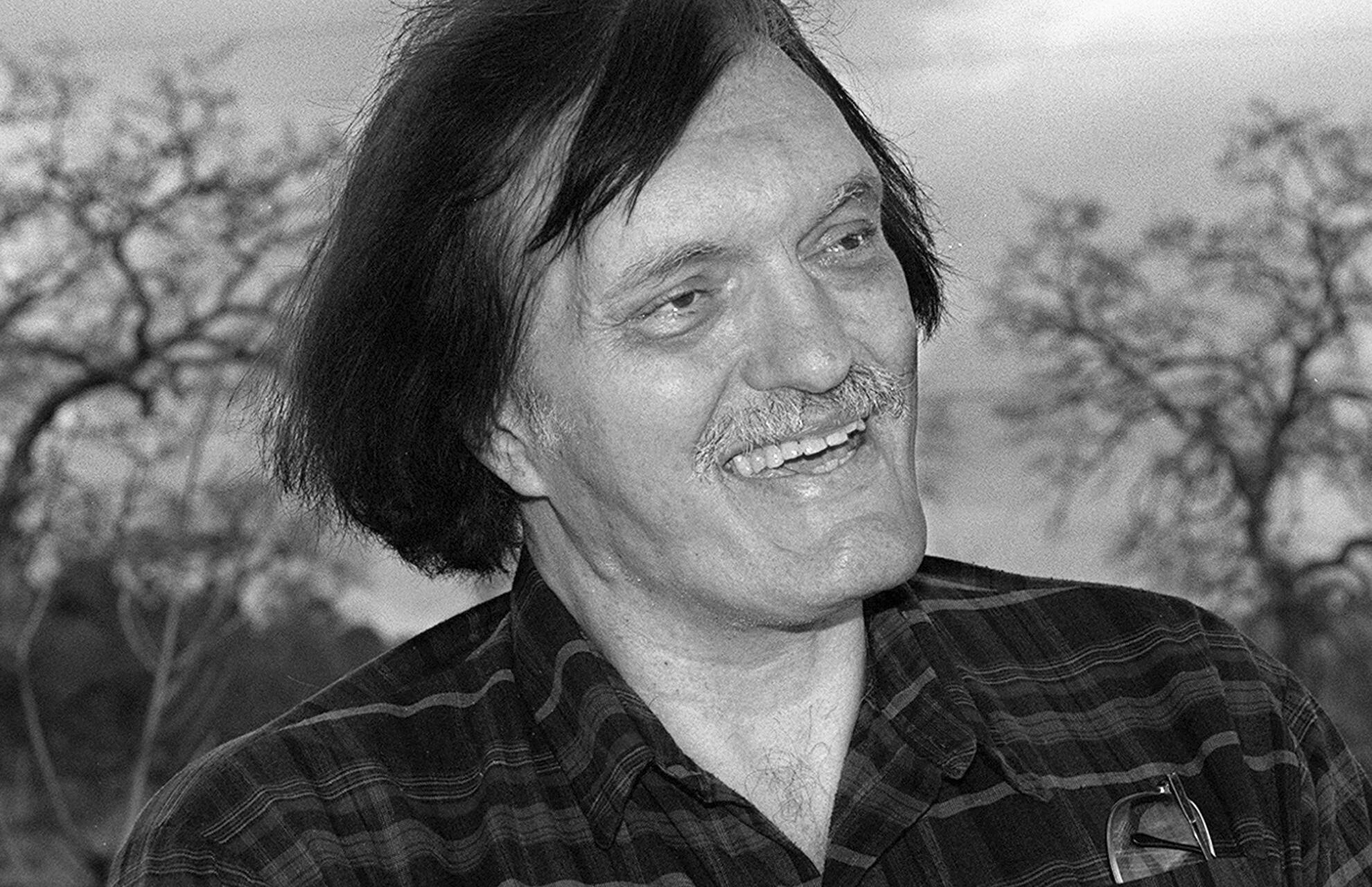 """Bild zu Der """"Beißer"""" Richard Kiel ist tot"""