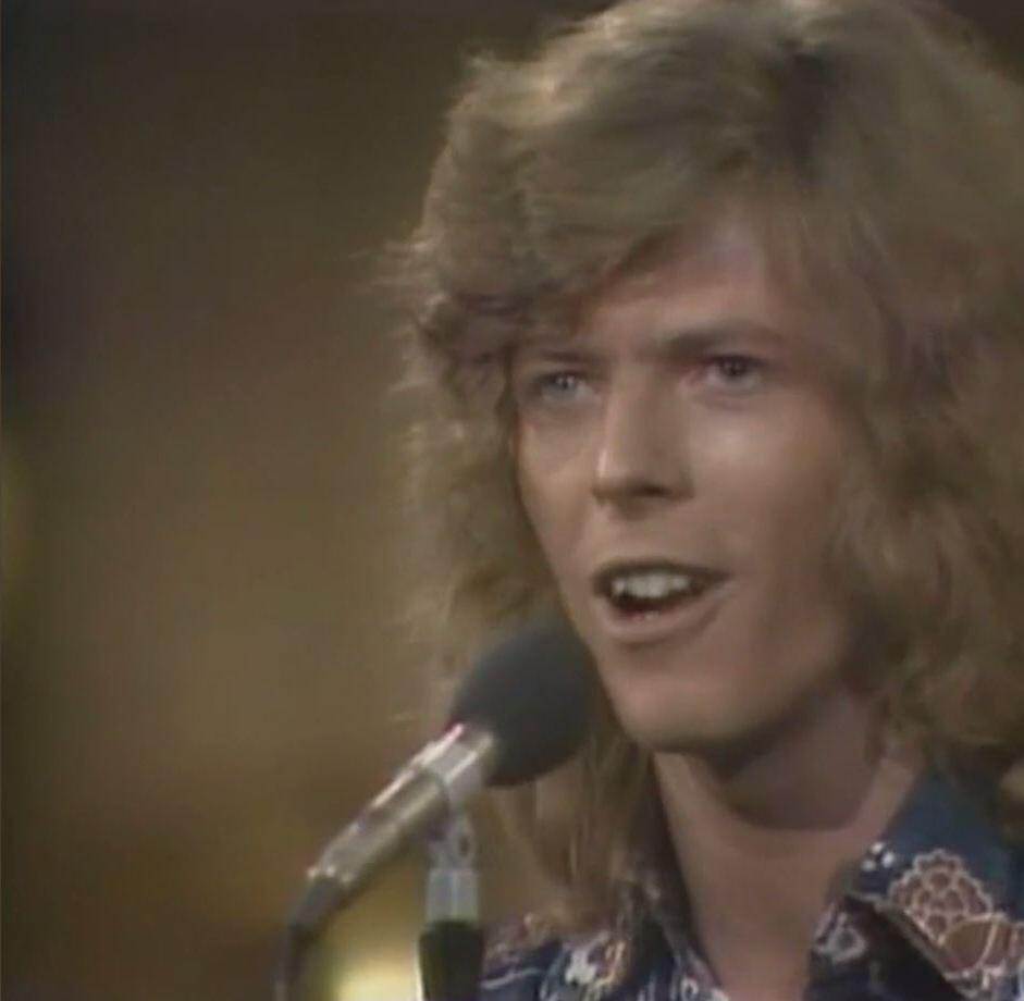 Bild zu David Bowies bewegtes Leben