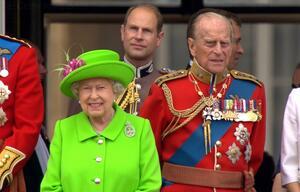 14 Köche der Queen haben gekündigt!