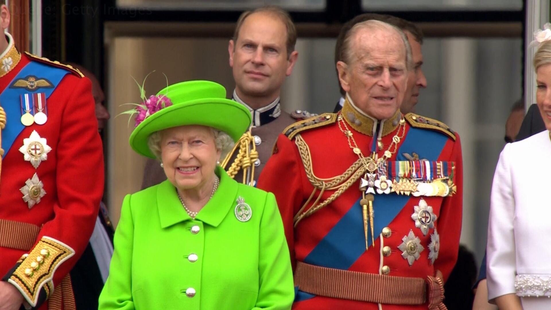 Bild zu 14 Köche der Queen haben gekündigt!
