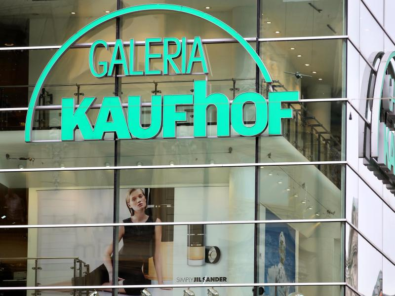 Bild zu Galeria Kaufhof