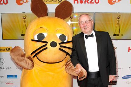 Armin Maiwald wird 70