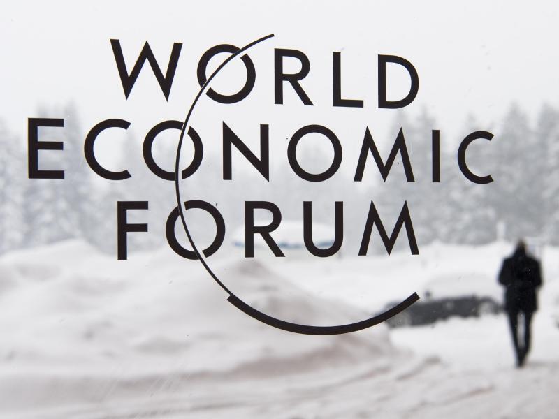 Bild zu Weltwirtschaftsforum Davos