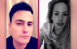 Nach Heul-Clips: Rocco Stark verarscht Exfreundin Angelina Heger