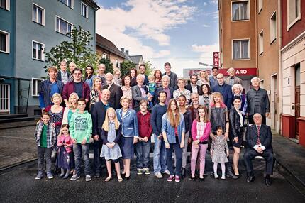 Lindenstraße: Der große Rückblick