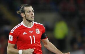 Gareth Bale, WM 2018, Weltmeisterschaft, Qualifikation