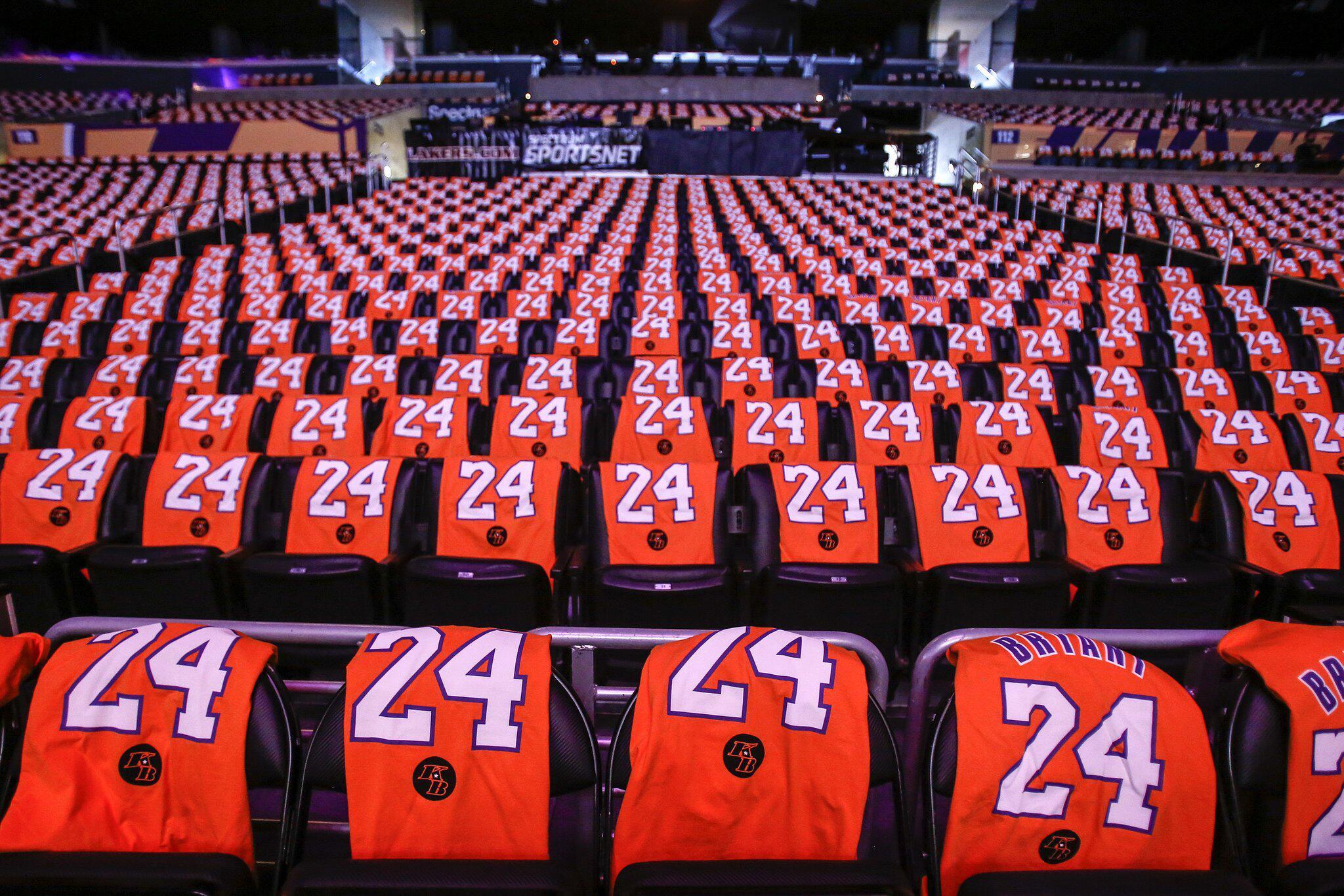 Bild zu Los Angeles Lakers - Portland Trail Blazers