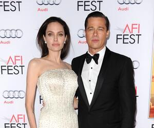 Angelina Jolie, Brad Pitt, Trennung