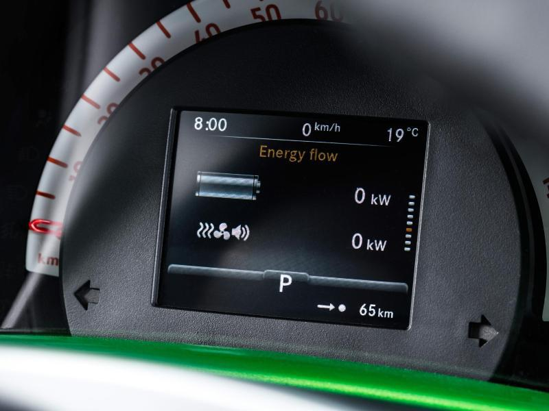 Bild zu Smart electric drive